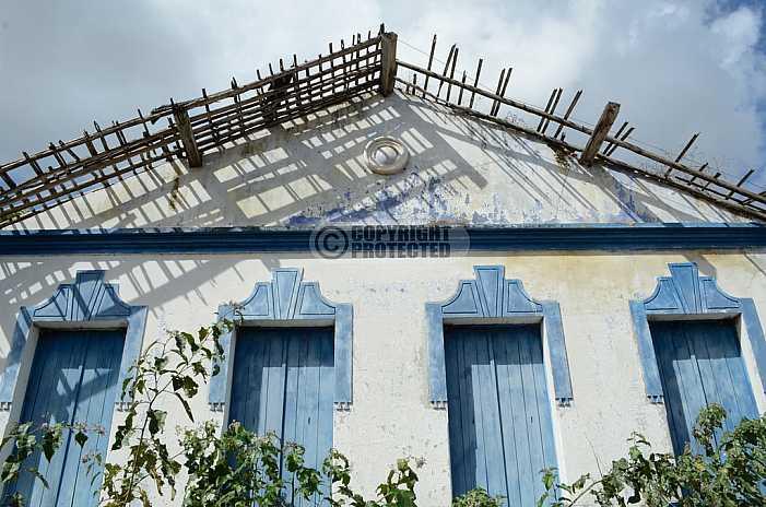 Ruina - Ruin Properties
