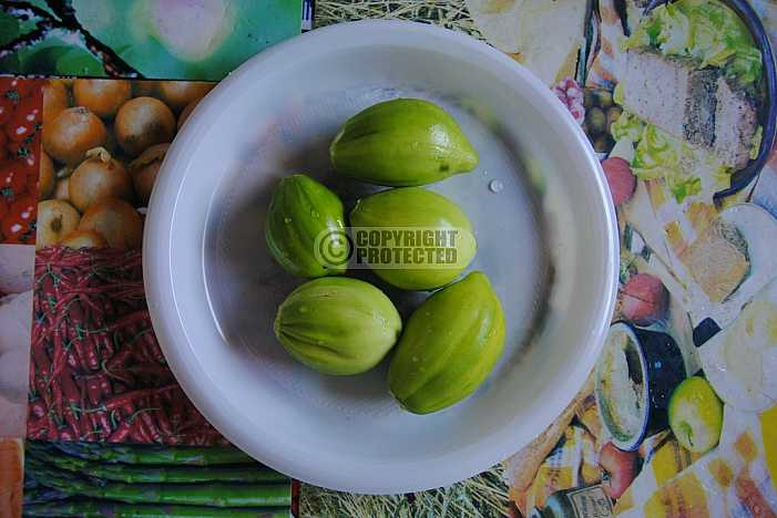 jilo - Jilo fruit