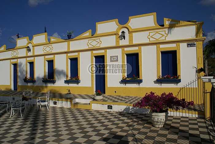 Cerro Cora - Cerro Cora city