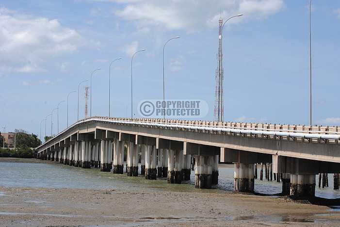 Ponte - Bridge