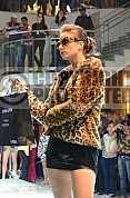 Desfile de moda - Fashion season