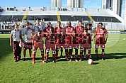 America Futebol Clube 2012 - America soccer club, Brazil