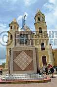 Igreja de Nossa Senhora do Livramento - Church of Our Lady of Deliverance