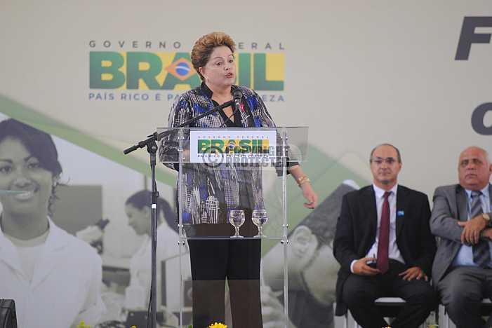 Presidente Dilma Rousseff - Dilma Rousseff president