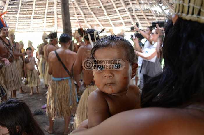 Indios - Indians