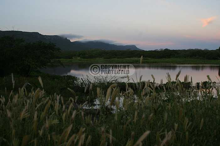 Riacho do Boi - Ox Creek, Brazil