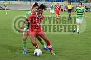 Futebol Feminino - Womens football