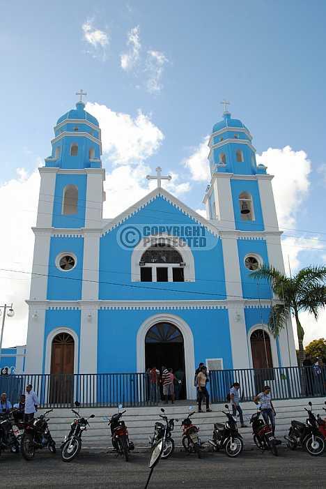 Igreja - Church