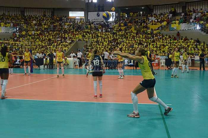 Voleibol - Volleyball