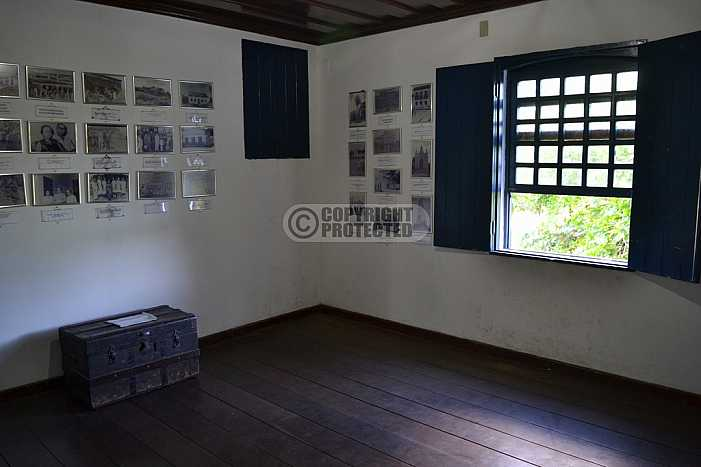 Museu Ferreiro Torto - Ferreiro Torto museum