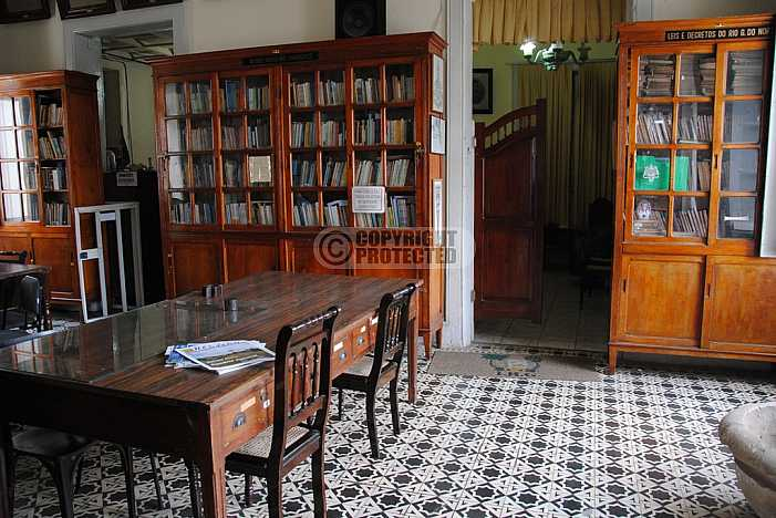Instituto Historico e Geografico - Historical and Geographical Institute