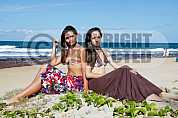 Modelos Praia