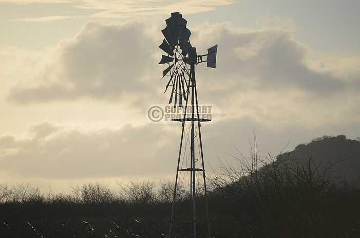 Moinho de vento - Windmill