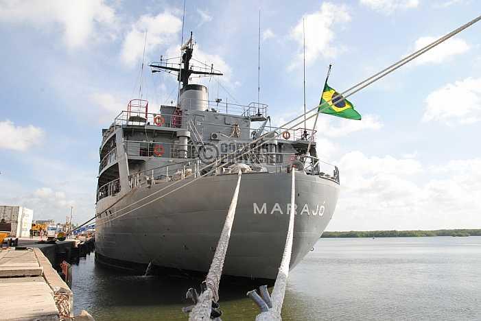 Navio - Ship