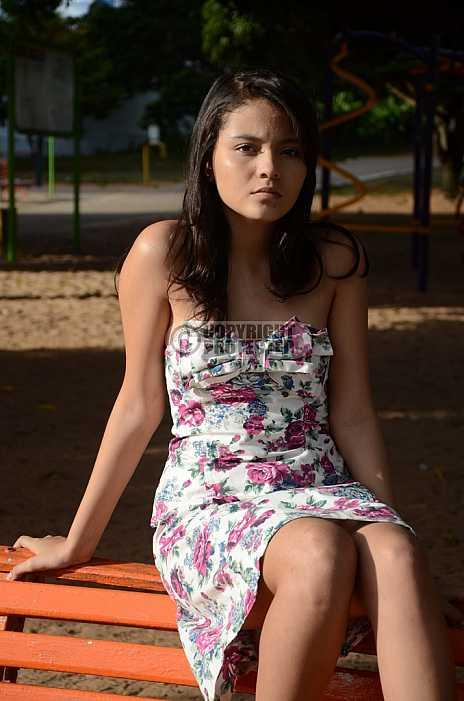 Garota - Girl