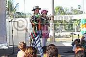 Palhaço - clown