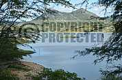 Açude Barra da Tapuia - Tapuia weir