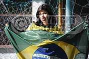 Torcedora - Football fans